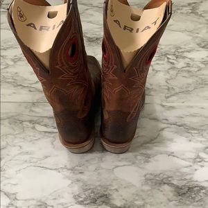 Ariat Shoes - ARIAT men's boots